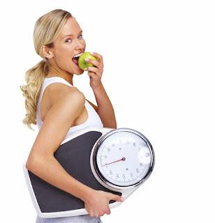 Diet Sehat Untuk Menurunkan Berat Badan