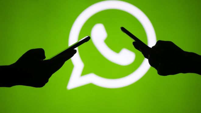 Two Mexican Men Burnt Alive After Fake WhatsApp News Accused