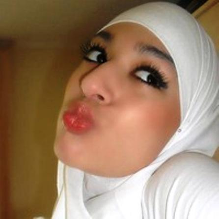 Sexy muslim babes