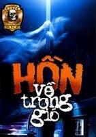 Hồn Về Trong Gió - Nguyễn Ngọc Ngạn