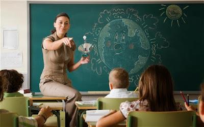 La profesión docente