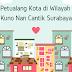 Petualang Kota di Wilayah Kuno Nan Cantik Surabaya