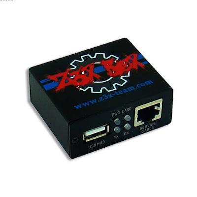 Z3x MediaTek Smart Tool v2.6.1.4