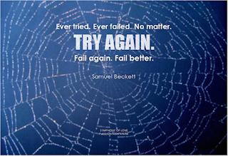 Tidak pernah gagal