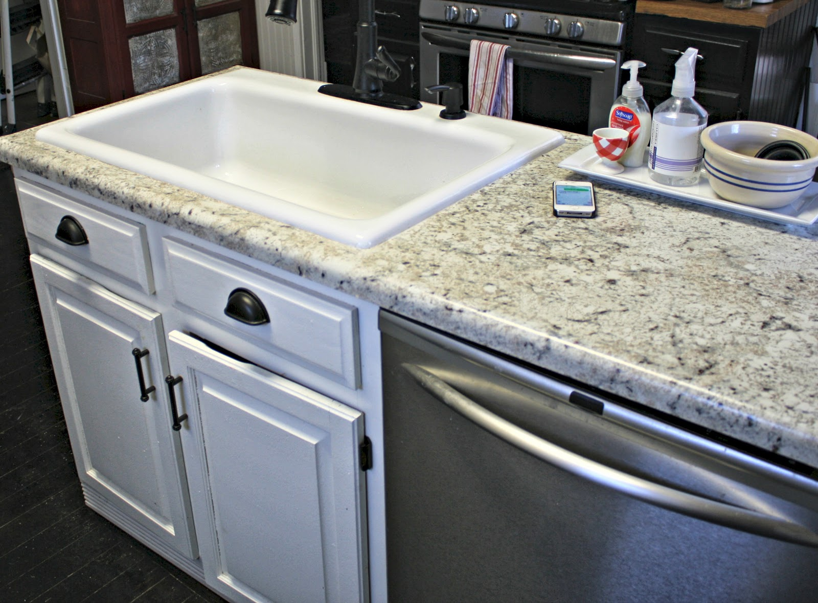 Electricity For Sink Disposal Kitchen Island