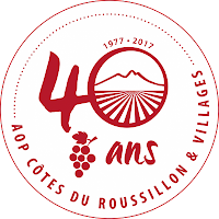 40 Years of AOP Côtes du Roussillon & Villages