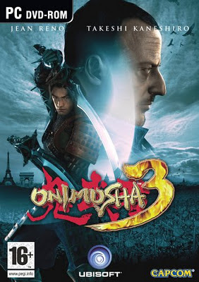 Download Onimusha 3: Demon Siege PC