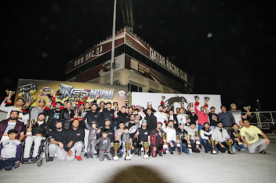 NSD R2 Winners Cirlce