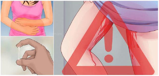 WASPADA !! Kebanyakan Wanita Mengabaikan 3 Tanda-tanda Awal Kanker Serviks ! Bantu Sebarkan ke Seluruh Teman Wanitamu ...