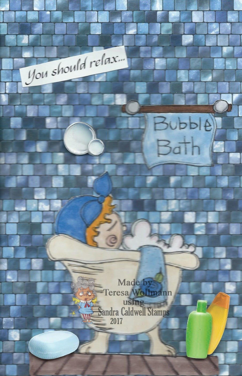 Image Result For Colored Bubble Bath