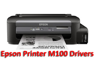 Epson Printer M100 Drivers Free Downloads windows 32 bit 64 bit