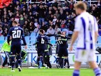Prediksi Sociedad vs Real Madrid 22 Agustus 2016 Live SCTV