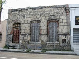La Casa de Aramberri