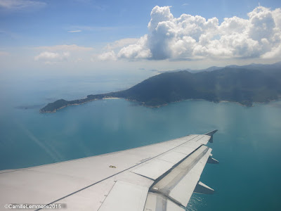 Koh Samui, Thailand daily weather update; 6th June, 2015