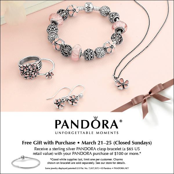 when is the next pandora free bracelet event clarksville weddings pandora bracelet event 1352