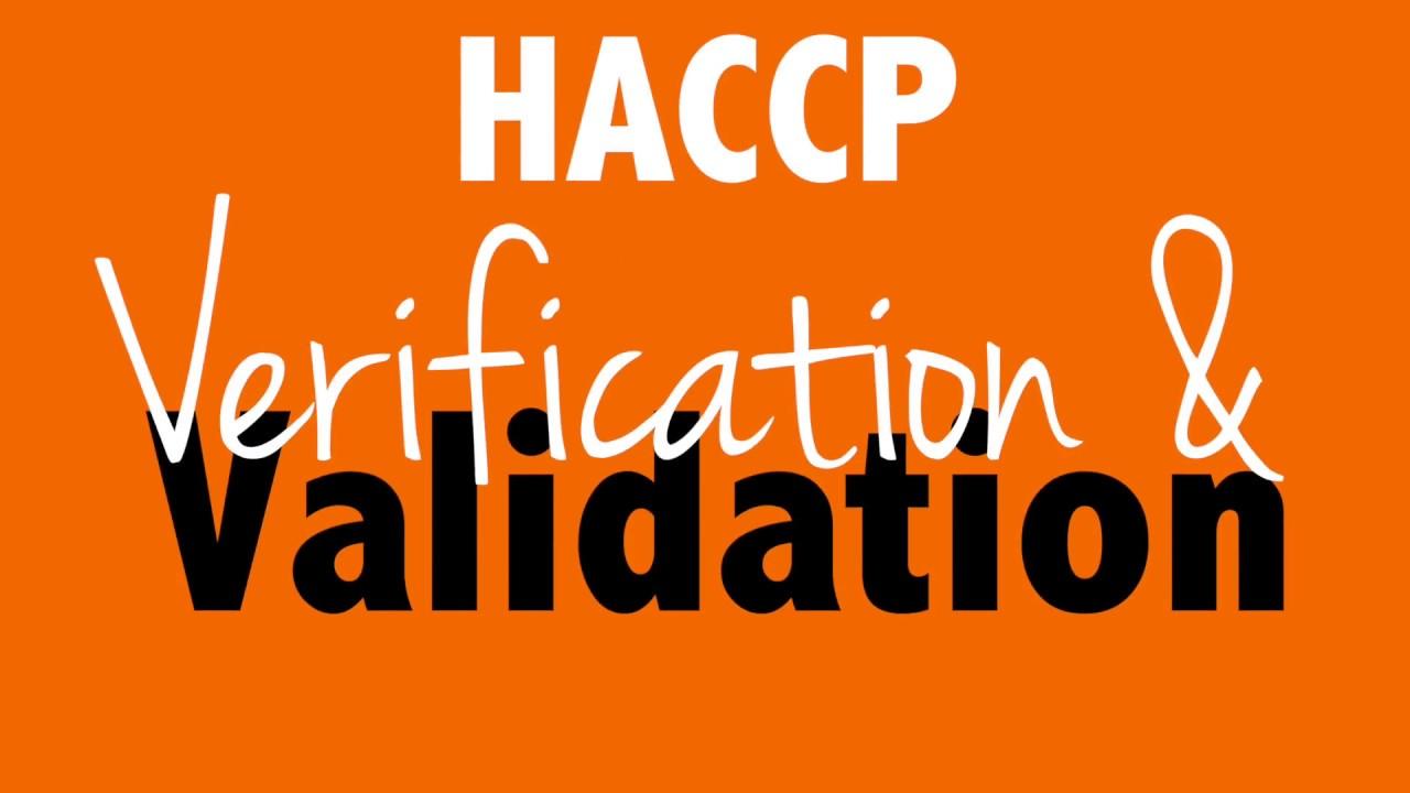 Một hướng dẫn thẩm định các hệ thống HACCP của FSIS