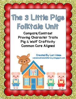 folktale activities