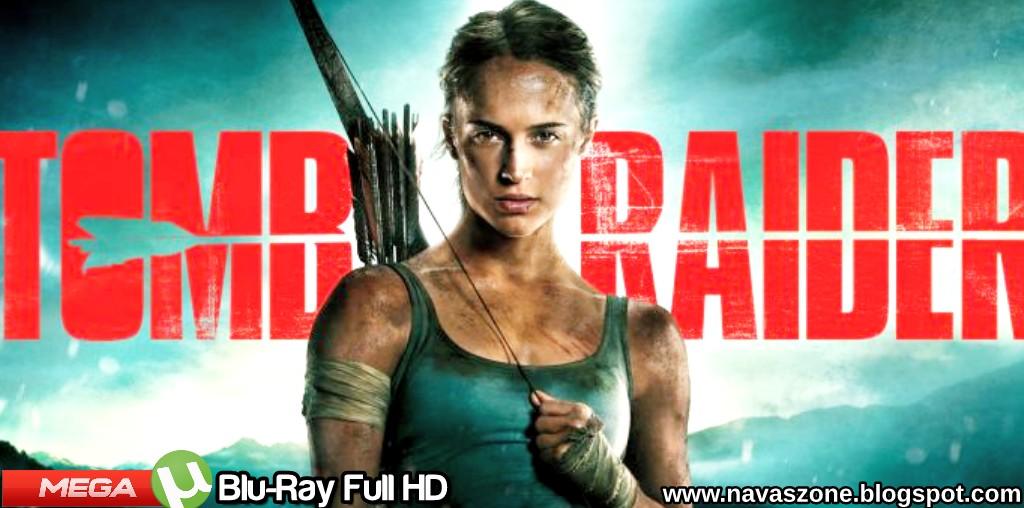 Lara Croft Tomb Raider 1080p Torrentl Experimental Craft