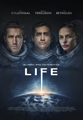 Download Life (2017) BluRay 720p
