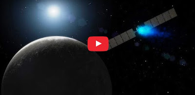 NASA Lastly has clues-about what Ceres is Made of