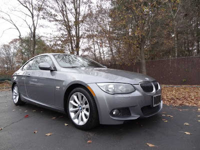 2011 BMW 328i xDrive, Space Gray Metallic, Foreign Motorcars Inc, Quincy Massachusetts, 02169, For Sale