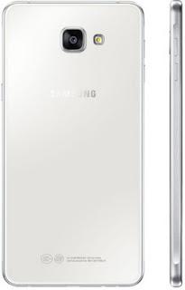 SMARTPHONE SAMSUNG GALAXY A9 PRO (2016) - RECENSIONE CARATTERISTICHE PREZZO