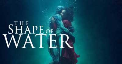 The Shape Of Water (2017) Eng - Hindi Full HD Doal Audio Movies Download BluRay