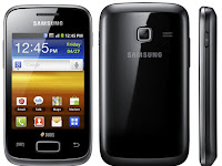 Firmware Samsung Galaxy young Duos S6102