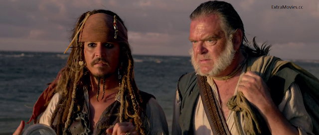 Pirates of the Caribbean 4 On Stranger Tides 2011 1080p bluray high quality movie free download