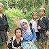 Berjalan kaki 7 jam Menembus Hutan Tropis, Demi Suku Baduy Dalam