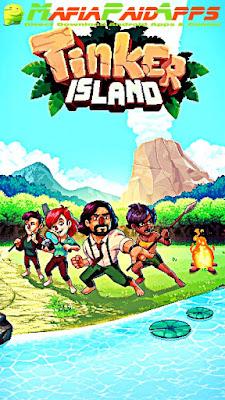 Tinker Island Apk MafiaPaidApps