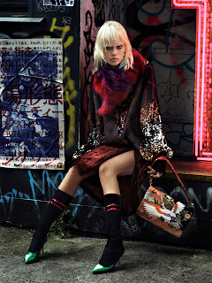 Campaña Lights Galore de Zara