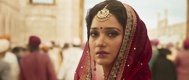 Sye Raa Narasimha Reddy (2019) Full Movie [Hindi-DD5.1] 720p HDRip ESubs Download