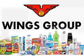 Perusahaan Wings Food Produk