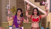 Soumya Tondon aka Bhabhiji in Beautiful Red Ghagra Choli ~  Exclusive Galleries 015.jpg