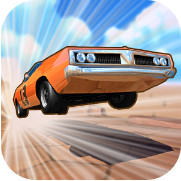 Download Stunt Car Challenge 3 (MOD, unlimited money) 1.13 for Android
