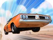 Stunt Car Challenge 3 Mod 1.19 Apk + Data Obb