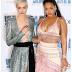 O problema não é a Rihanna estar gorda, o ponto é que ela NÃO ESTÁ!