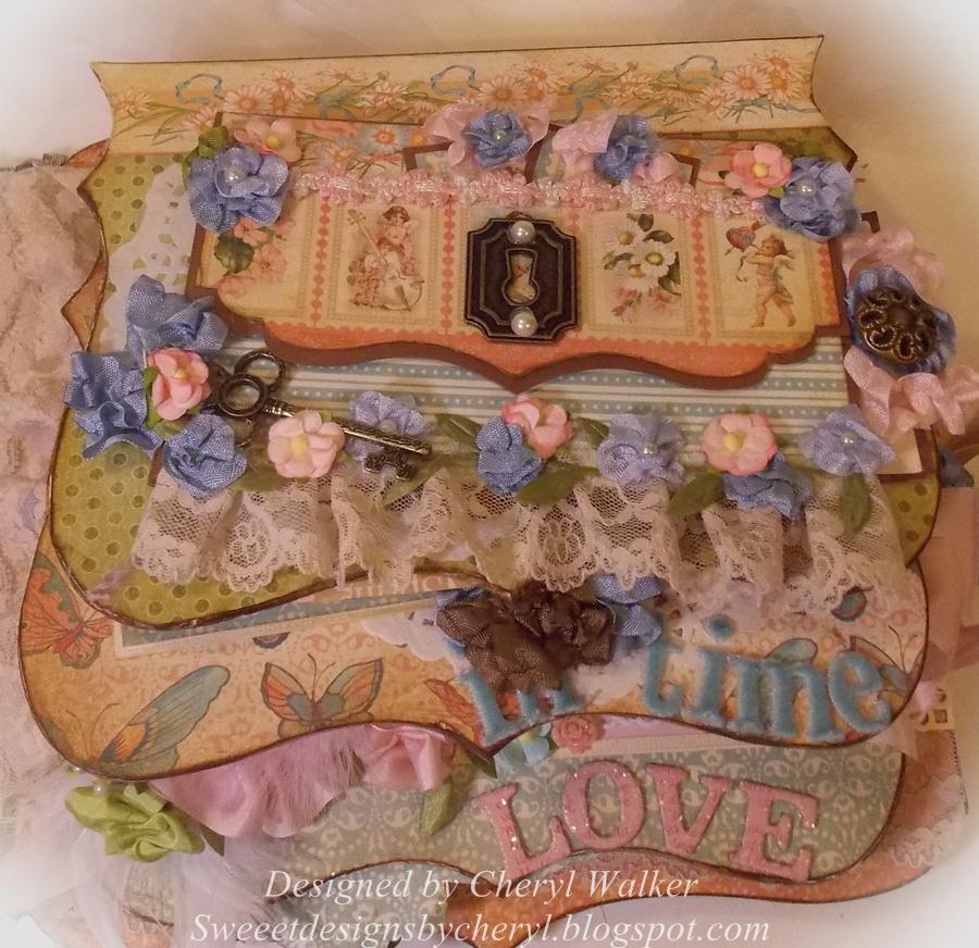 American Crafts Filler Paper