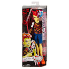 Monster High Heath Burns Ghoul Fair Doll