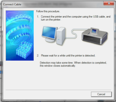 How To Install Driver Canon Pixma MG3540