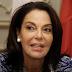 Κατερίνα Παναγοπούλου: Υποψήφια βουλευτής Επικρατείας με τον ΣΥΡΙΖΑ?