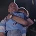 El emotivo video de despedida de Pablo Zabaleta junto con sus fans