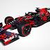 El Aston Martin Red Bull Racing RB15 debuta en pista con motor Honda y una decoración especial