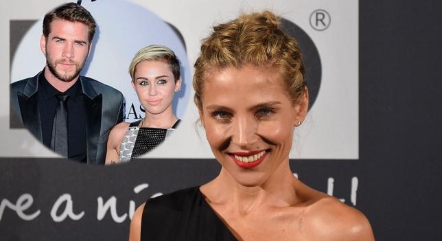 Elsa Pataky parle du mariage supposé de Miley Cyrus et de Liam Hemsworth