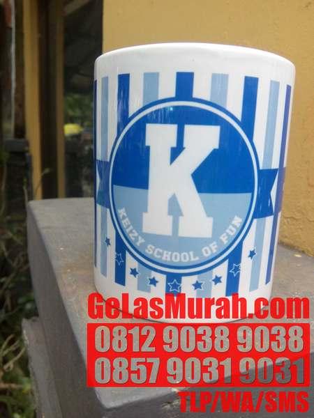 GELAS UNIK CAFE JAKARTA