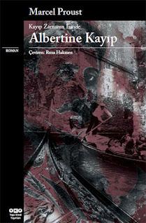 Bodoslamadan Kitap: Marcel Proust - Albertine Kayıp