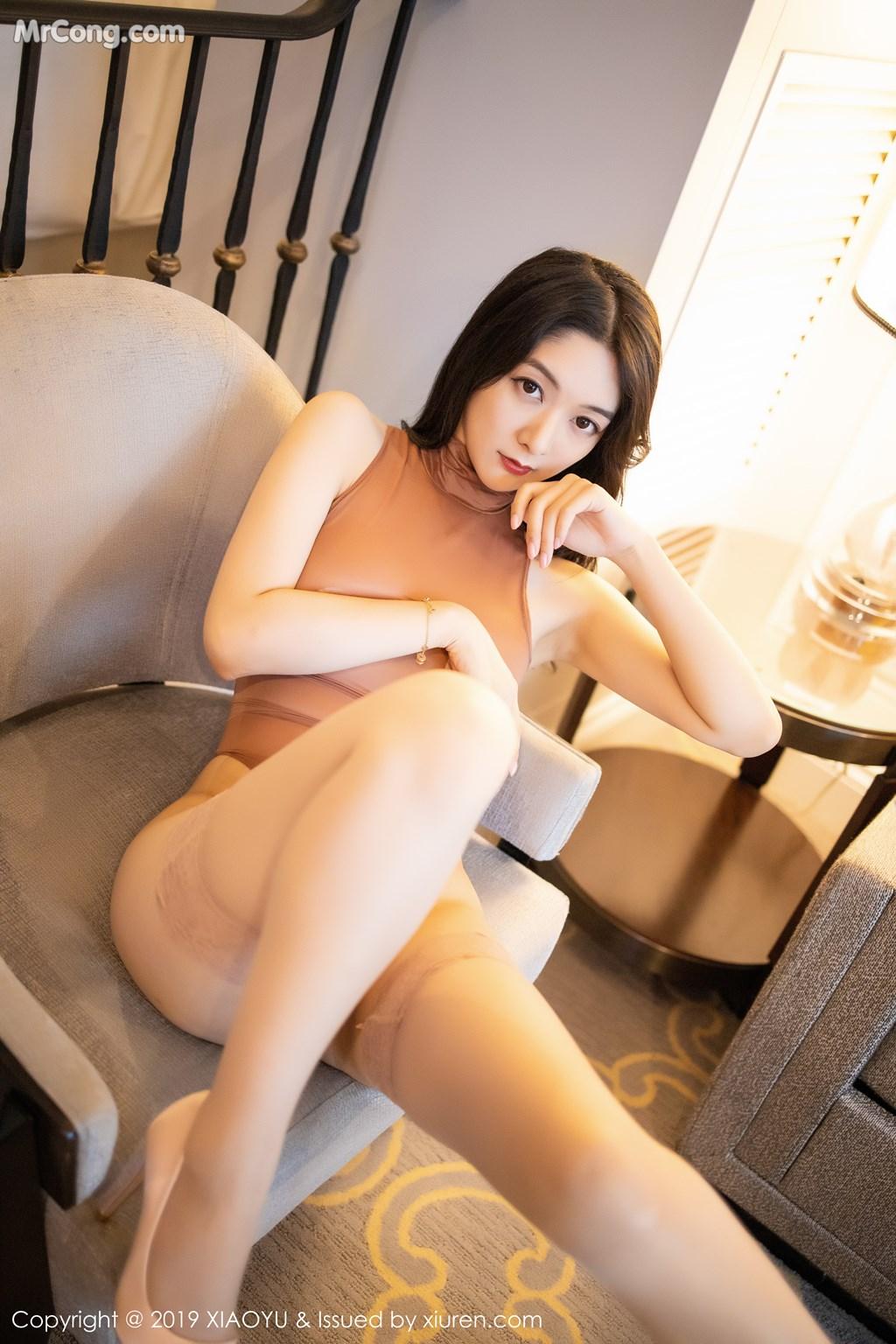 XiaoYu Vol.161: Xiao Reba (Angela小热巴) (66P)