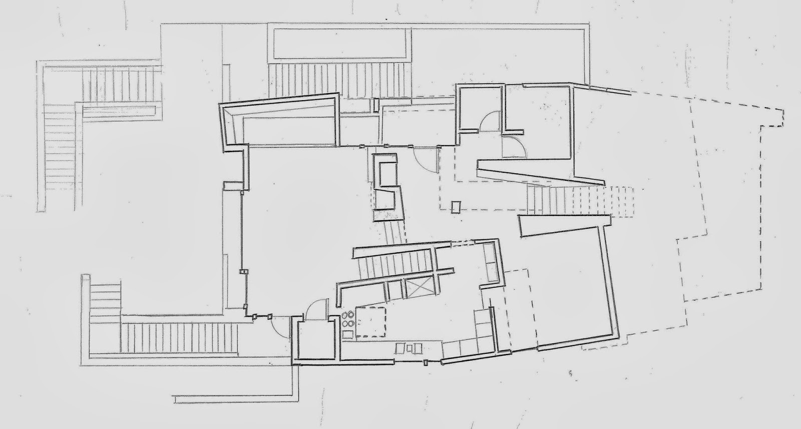 Arch 404 Graduate Design Studio I