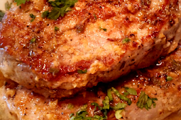 Sexy Pork Chops Recipe
